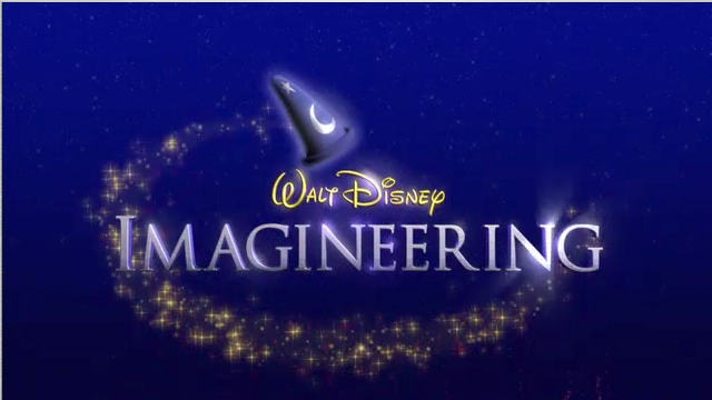 Disney Imaginations » About Imagineering