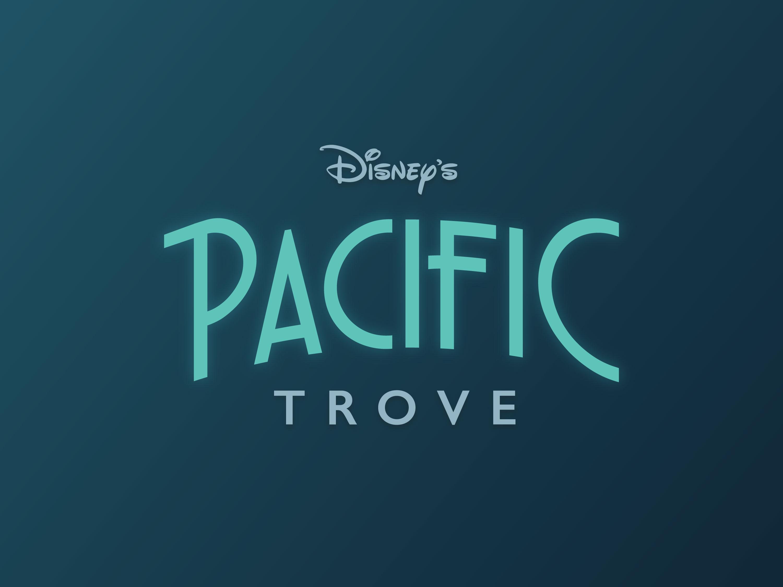 Pacific Trove