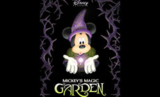 Mickey's Magic Garden
